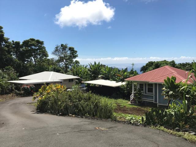 81-6329 Hawaii Belt Rd, Captain Cook, HI 96704 (MLS #623168) :: Aloha Kona Realty, Inc.