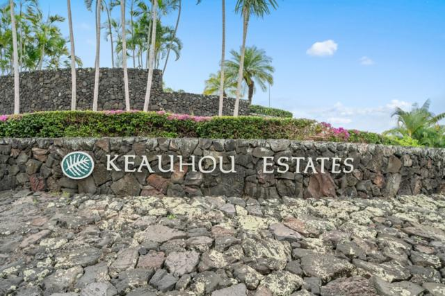 78-6867 Keaupuni Street, Kailua-Kona, HI 96740 (MLS #623169) :: Song Real Estate Team/Keller Williams Realty Kauai