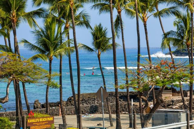 78-6721 Alii Dr, Kailua-Kona, HI 96740 (MLS #623173) :: Elite Pacific Properties