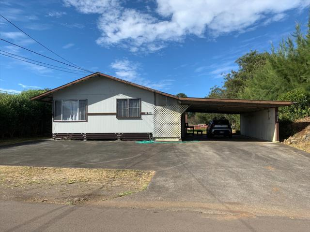 64-5213 Nuuanu St, Kamuela, HI 96743 (MLS #623176) :: Aloha Kona Realty, Inc.