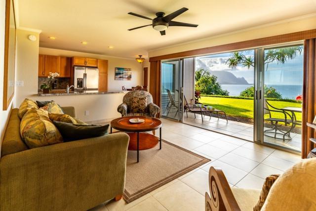 5300 Ka Haku Rd, Princeville, HI 96722 (MLS #623209) :: Elite Pacific Properties
