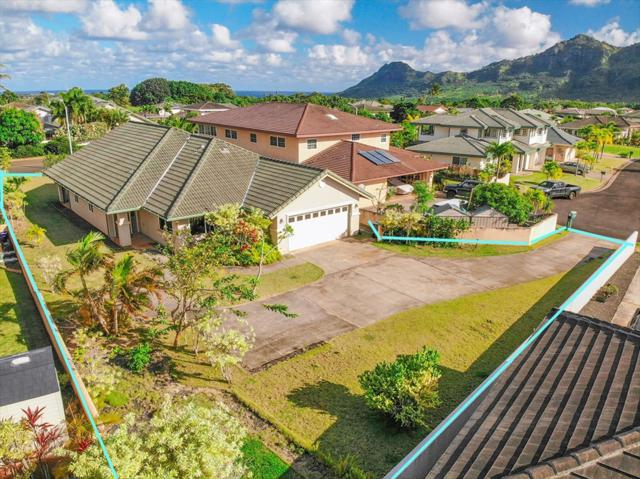 2456 Akoki St, Lihue, HI 96766 (MLS #623210) :: Oceanfront Sotheby's International Realty