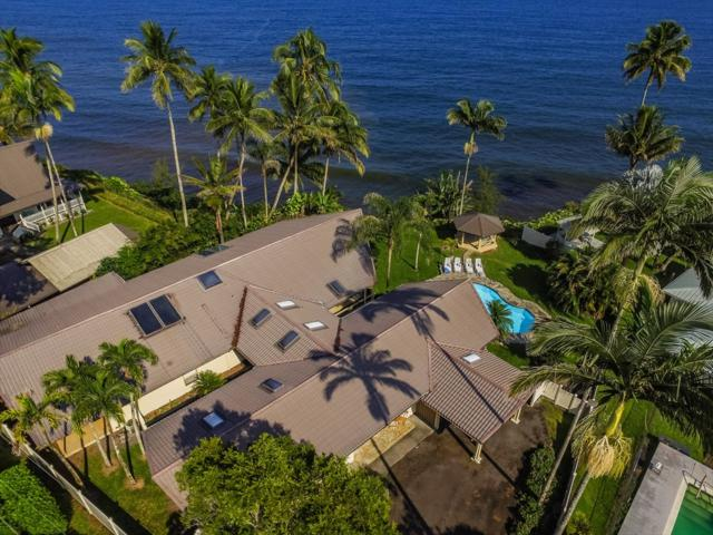 48 Kahoa St, Hilo, HI 96720 (MLS #623215) :: Song Real Estate Team/Keller Williams Realty Kauai