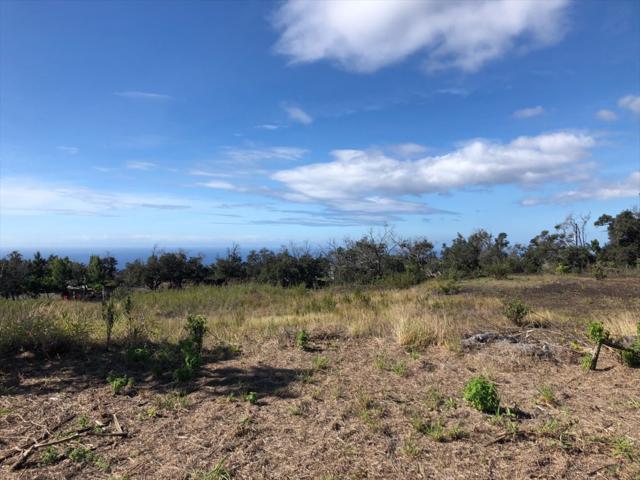 92-1290 Maikai Blvd, Ocean View, HI 96737 (MLS #623217) :: Aloha Kona Realty, Inc.