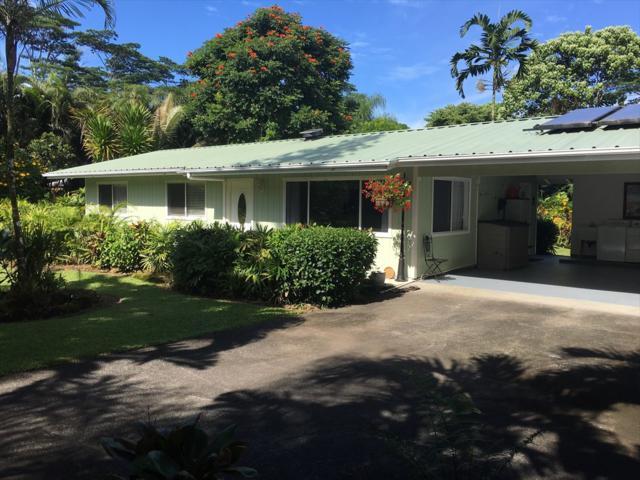 15-1953 10TH AVE, Keaau, HI 96749 (MLS #623224) :: Aloha Kona Realty, Inc.