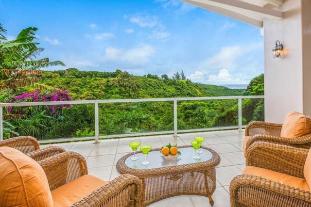 1980 Kolo Rd, Kilauea, HI 96754 (MLS #623243) :: Elite Pacific Properties