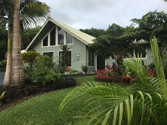 17-322 Kaloke Pl, Keaau, HI 96749 (MLS #623267) :: Oceanfront Sotheby's International Realty