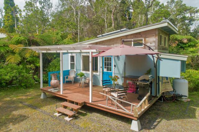 11-3882 Ninth St, Volcano, HI 96785 (MLS #623276) :: Aloha Kona Realty, Inc.