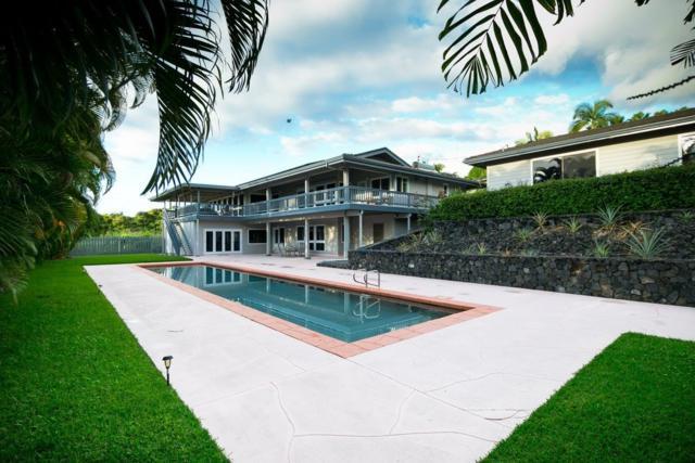 75-841 Hiona St, Holualoa, HI 96725 (MLS #623278) :: Aloha Kona Realty, Inc.