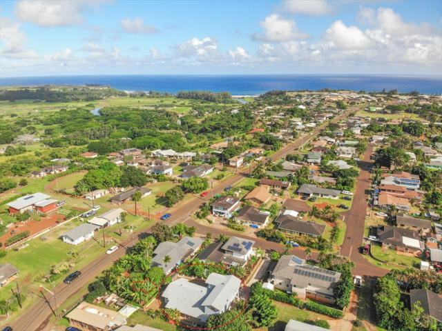 1683 Malakia St, Kapaa, HI 96746 (MLS #623285) :: Elite Pacific Properties