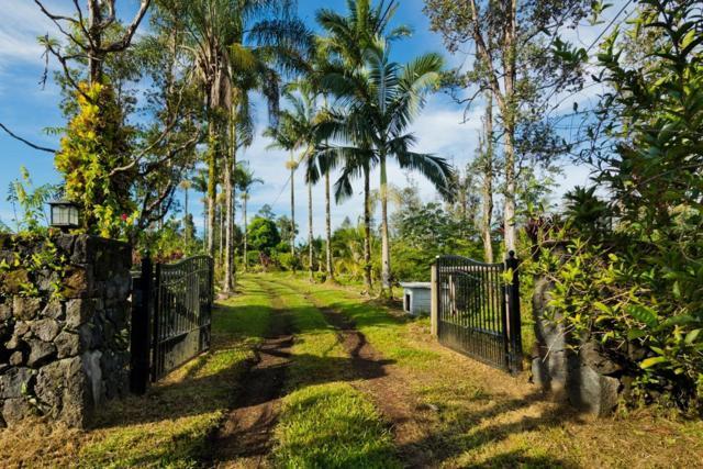 16-1634 36TH AVE, Keaau, HI 96749 (MLS #623288) :: Aloha Kona Realty, Inc.