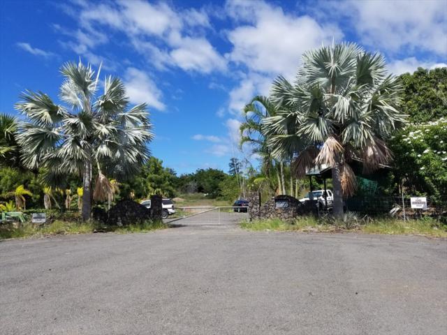73-4261 Laui St, Kailua-Kona, HI 96740 (MLS #623297) :: Aloha Kona Realty, Inc.