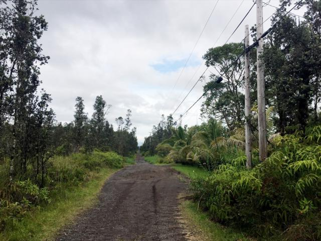 16-1775 Road 9 (Koloa Maoli), Kurtistown, HI 96760 (MLS #623302) :: Elite Pacific Properties