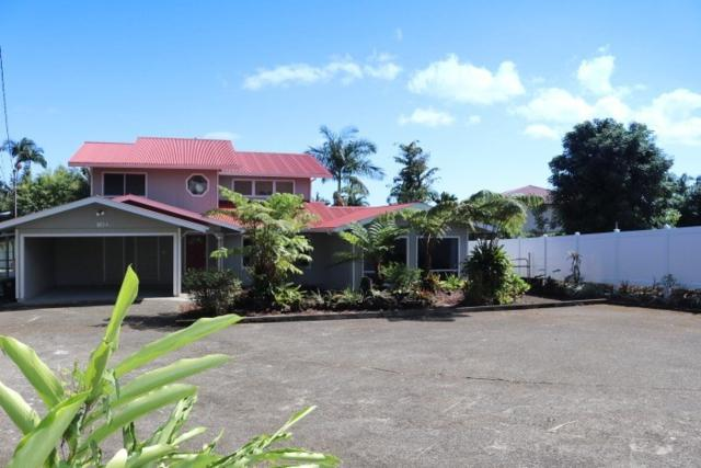 80-A Kaiwiki Rd, Hilo, HI 96720 (MLS #623315) :: Song Real Estate Team/Keller Williams Realty Kauai