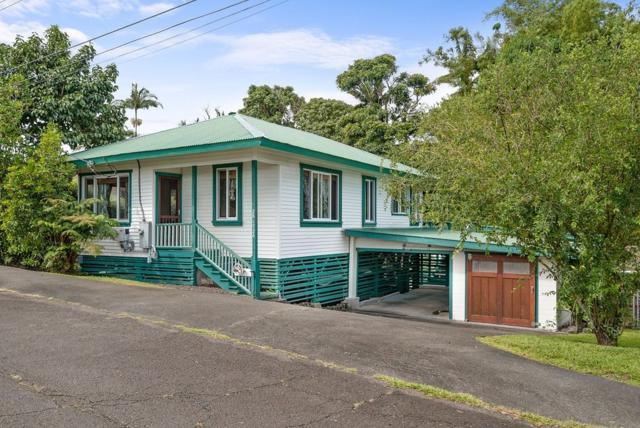 28-1726 Puako St, Honomu, HI 96728 (MLS #623321) :: Elite Pacific Properties