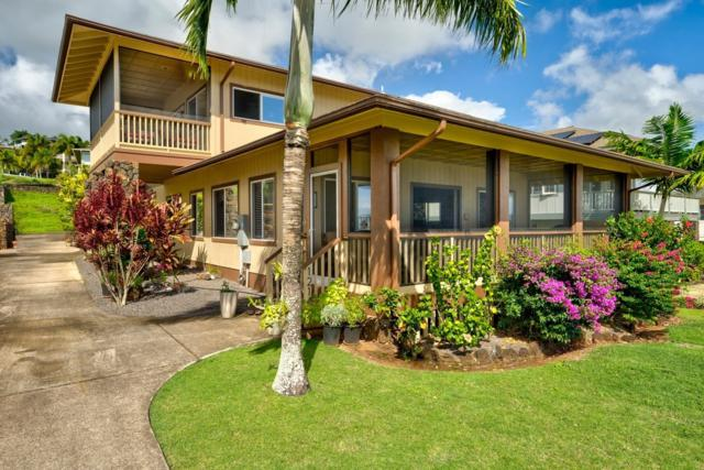 1214 Nohea St, Kalaheo, HI 96741 (MLS #623325) :: Kauai Exclusive Realty