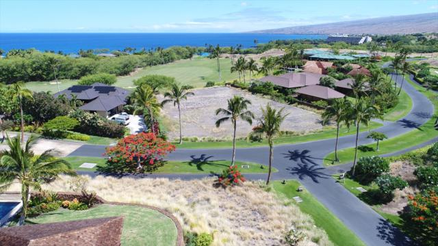 62-3721 Kaunaoa Nui Rd, Kohala Coast, HI 96743 (MLS #623326) :: Song Real Estate Team/Keller Williams Realty Kauai
