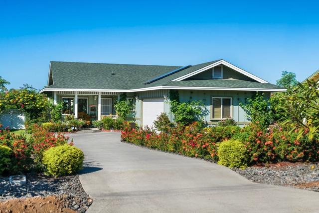 73-4364 Waipahe St, Kailua-Kona, HI 96740 (MLS #623343) :: Aloha Kona Realty, Inc.