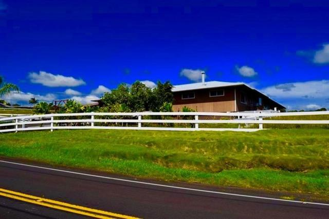 1970 Ainaola Dr, Hilo, HI 96720 (MLS #623355) :: Oceanfront Sotheby's International Realty