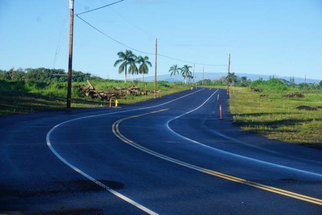 Ohiohi St, Keaau, HI 96749 (MLS #623363) :: Aloha Kona Realty, Inc.
