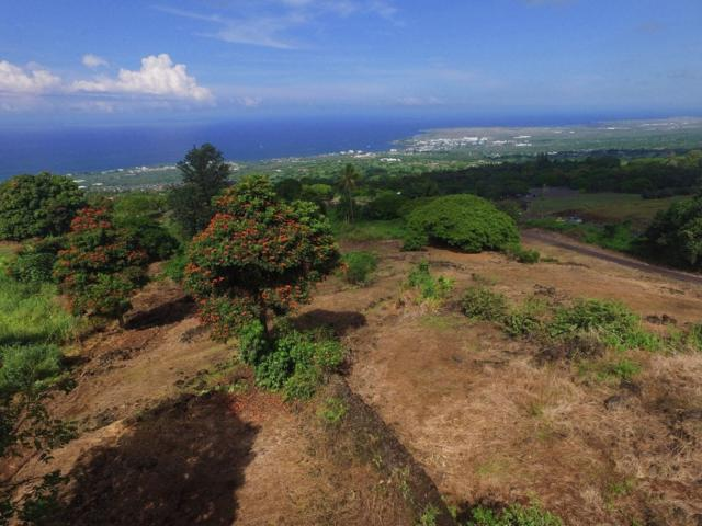 Kamila Road, Kailua-Kona, HI 96740 (MLS #623383) :: Aloha Kona Realty, Inc.