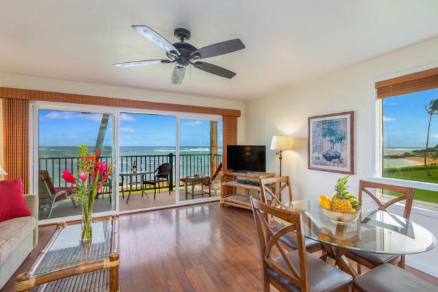 4-1250 Kuhio Hwy, Kapaa, HI 96746 (MLS #623386) :: Kauai Real Estate Group