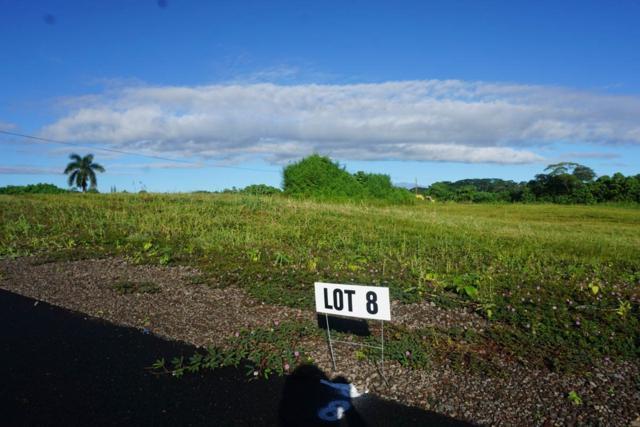 Mamaka St, Keaau, HI 96749 (MLS #623410) :: Song Real Estate Team/Keller Williams Realty Kauai