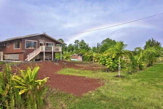 12-138 Oliana St, Pahoa, HI 96778 (MLS #623438) :: Elite Pacific Properties