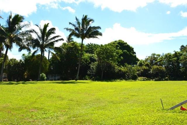 Address Not Published, Koloa, HI 96756 (MLS #623462) :: Aloha Kona Realty, Inc.