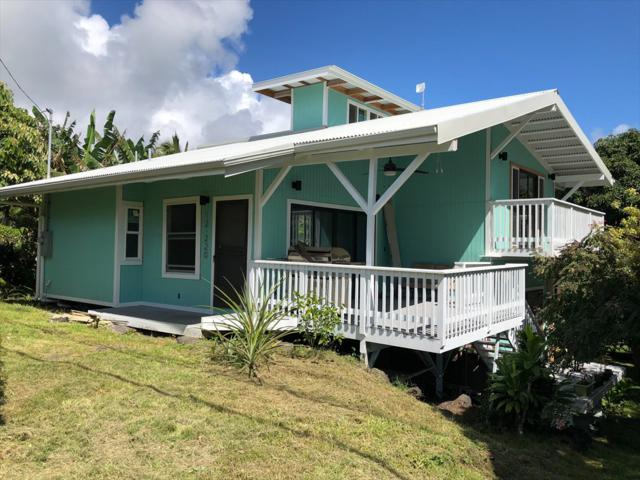 12-220 Mapuana Ave, Pahoa, HI 96778 (MLS #623470) :: Oceanfront Sotheby's International Realty