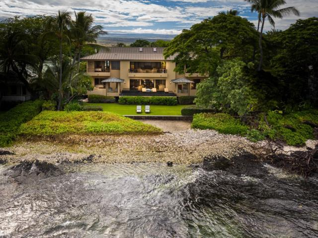 69-1736 Puako Beach Dr, Kamuela, HI 96743 (MLS #623478) :: Elite Pacific Properties