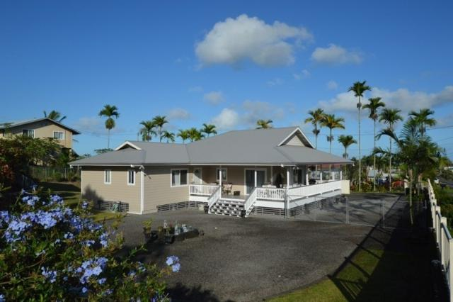 754 Haihai St, Hilo, HI 96720 (MLS #623513) :: Oceanfront Sotheby's International Realty