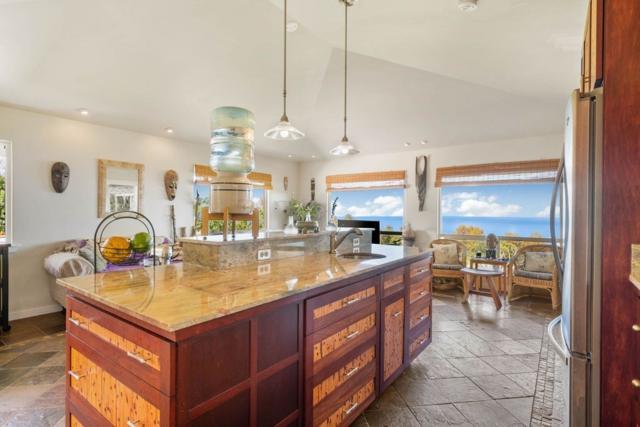 89-725 Aina Lani Pl, Captain Cook, HI 96704 (MLS #623517) :: Aloha Kona Realty, Inc.