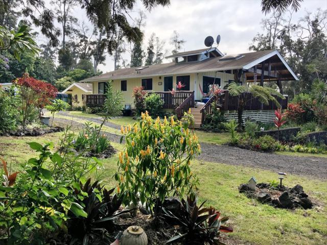 89-783 Lani Kona Rd, Captain Cook, HI 96704 (MLS #623532) :: Oceanfront Sotheby's International Realty