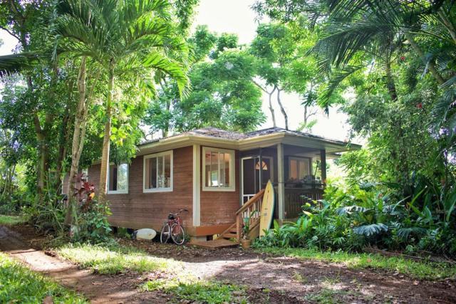 1633 Wanaao Rd, Kapaa, HI 96746 (MLS #623533) :: Elite Pacific Properties