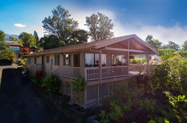 73-4351 Ahiahi St, Kailua-Kona, HI 96740 (MLS #623549) :: Aloha Kona Realty, Inc.