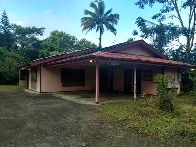 15-728 N Puni Mauka Lp, Pahoa, HI 96778 (MLS #623562) :: Elite Pacific Properties