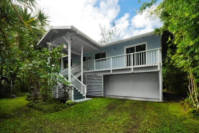15-2764 Kaku St, Pahoa, HI 96778 (MLS #623569) :: Oceanfront Sotheby's International Realty