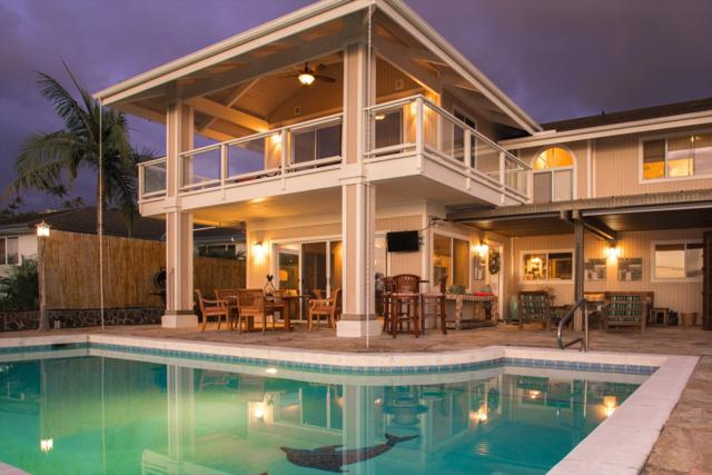 77-6409 Leilani St, Kailua-Kona, HI 96740 (MLS #623599) :: Elite Pacific Properties