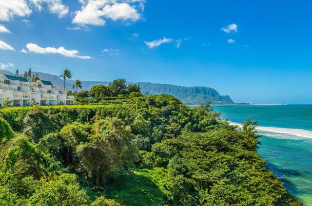 5454 Ka Haku Rd, Princeville, HI 96722 (MLS #623617) :: Oceanfront Sotheby's International Realty