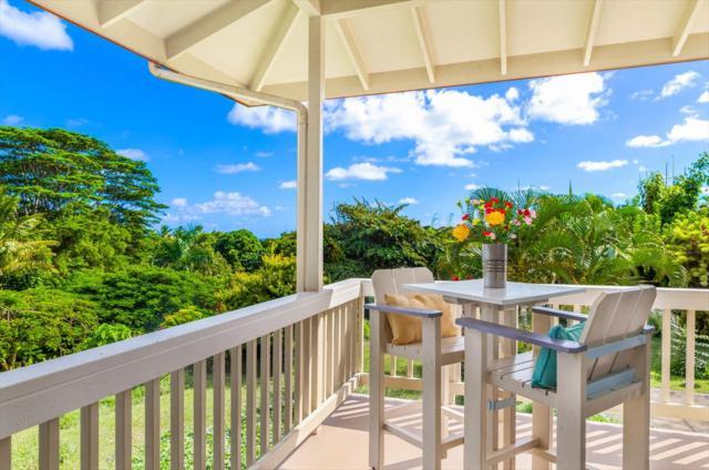 5726 Olohena Rd, Kapaa, HI 96746 (MLS #623658) :: Elite Pacific Properties
