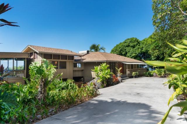 78-6954 Walua Rd, Kailua-Kona, HI 96740 (MLS #623669) :: Elite Pacific Properties