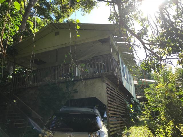 Rabitt Hill Road, Captain Cook, HI 96704 (MLS #623675) :: Aloha Kona Realty, Inc.