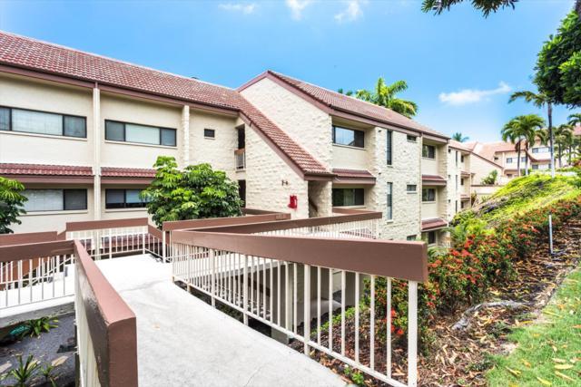 78-7070 Alii Dr, Kailua-Kona, HI 96740 (MLS #623680) :: Aloha Kona Realty, Inc.