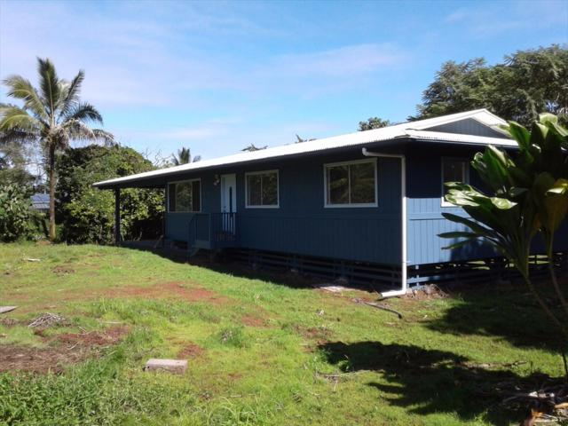 17-109 Kulina Pl, Keaau, HI 96749 (MLS #623689) :: Oceanfront Sotheby's International Realty