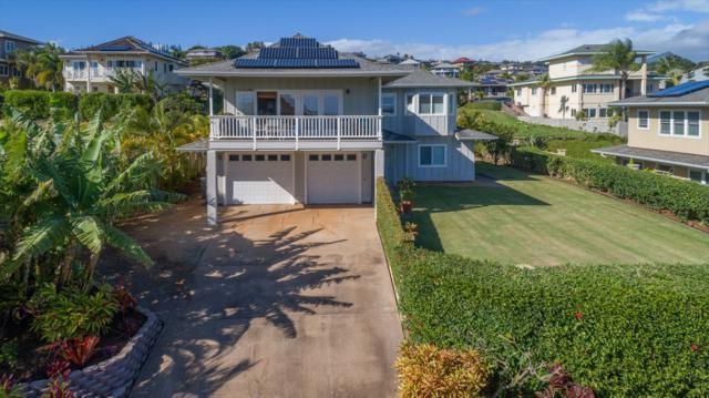 1214 Milia St, Kalaheo, HI 96741 (MLS #623700) :: Oceanfront Sotheby's International Realty