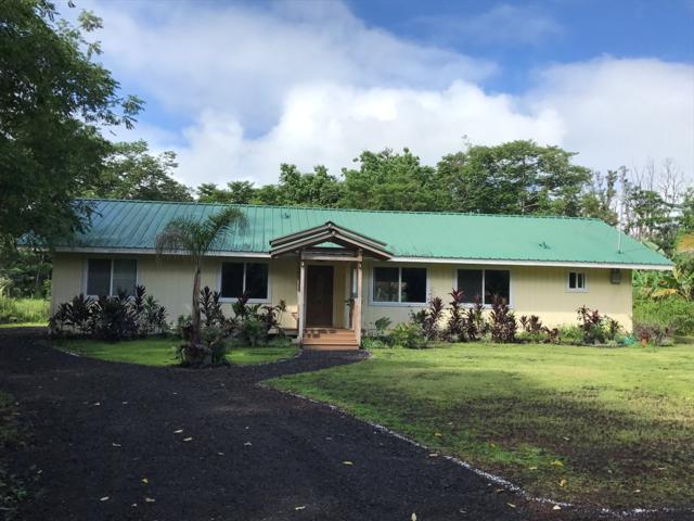 13-3538 Kumakahi St, Pahoa, HI 96778 (MLS #623704) :: Aloha Kona Realty, Inc.