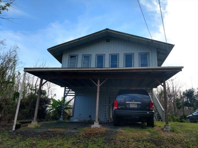 13-941 Malama St, Pahoa, HI 96778 (MLS #623732) :: Aloha Kona Realty, Inc.
