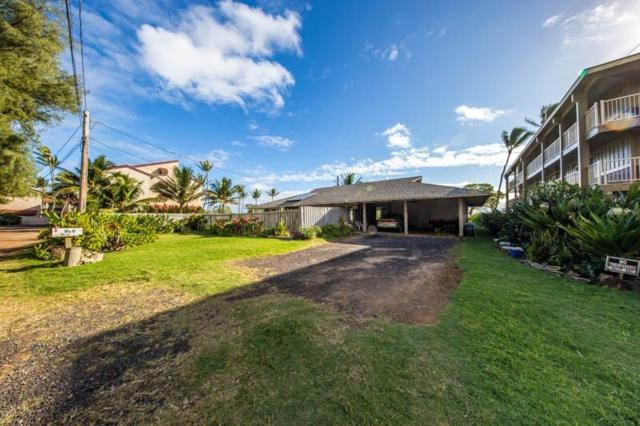 860 Niulani Rd, Kapaa, HI 96746 (MLS #623750) :: Elite Pacific Properties
