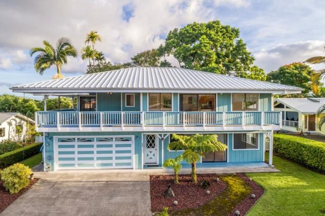 487 Ohukea St, Hilo, HI 96720 (MLS #623753) :: Elite Pacific Properties